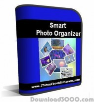 Smart Photo Organizer screenshot